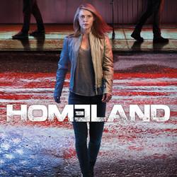 Homeland-Season 6