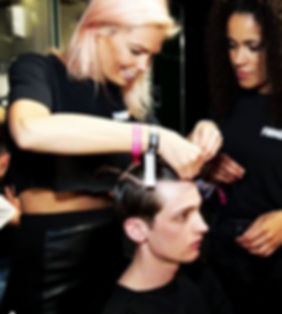 The Harder Group, Makeup Artists, Hair Stylists, Wardrobe Stylists, serving NY, NJ, PA