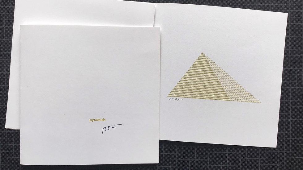 psw, Pyramids