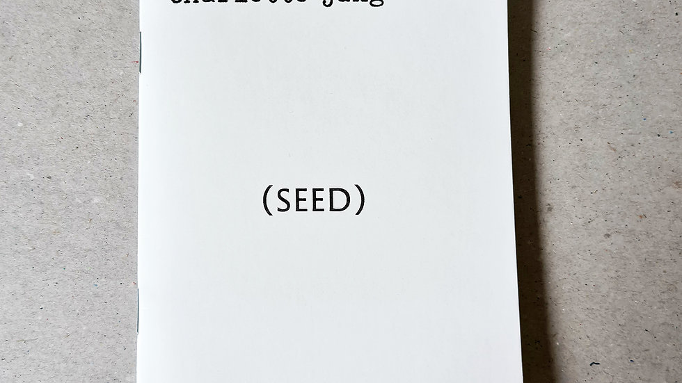 Charlotte Jung, (SEED) (VVV4)