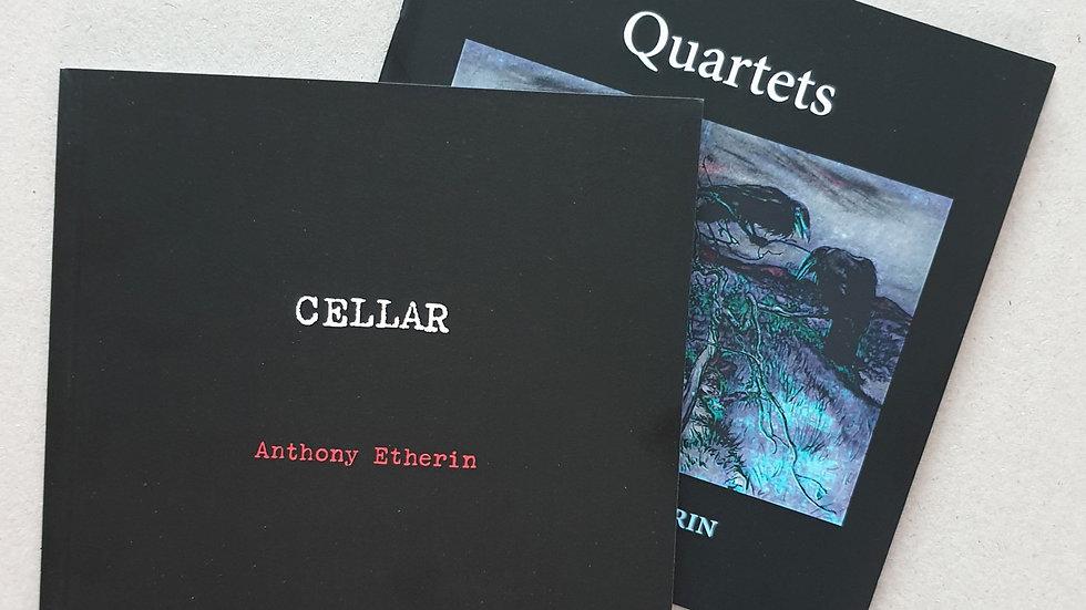 Anthony Etherin, Cellar
