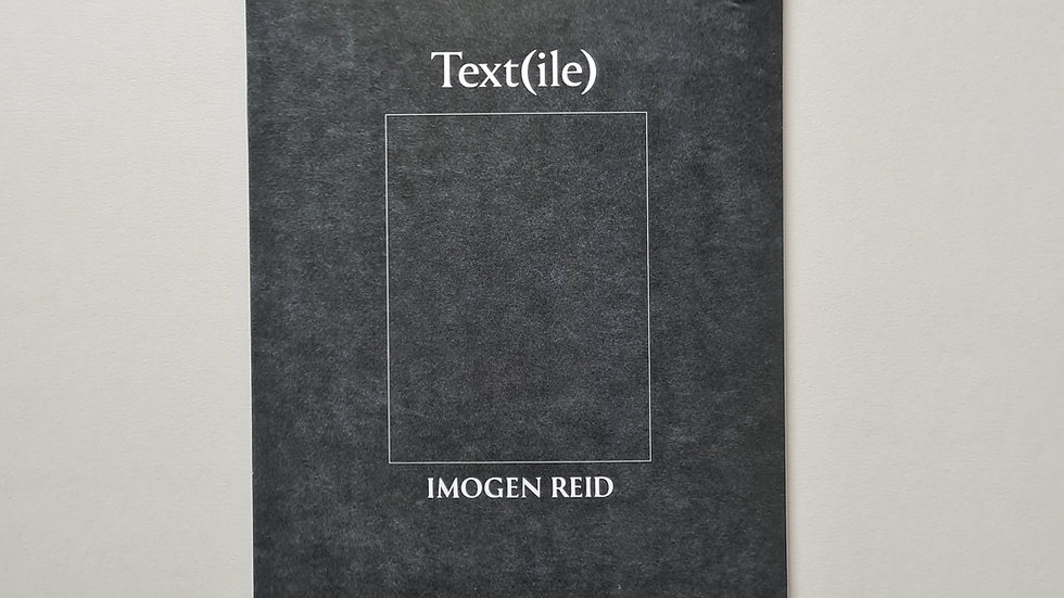 Imogen Reid, Text(ile)