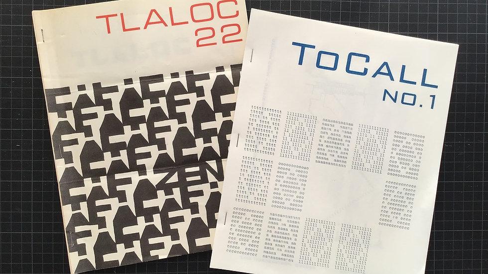 ToCall Magazine #1