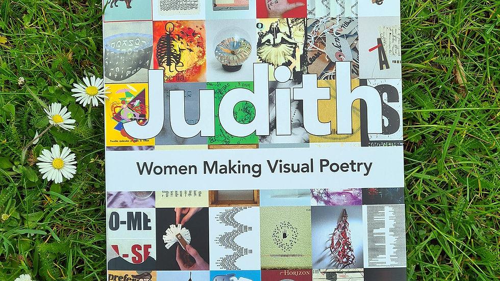Judith: Women Making Visual Poetry (print version)
