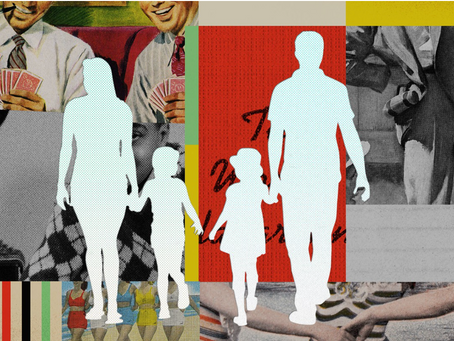 Parents Are Sacrificing Their Social Lives on the Altar of Intensive Parenting
