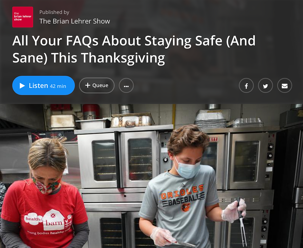 FAQs About Staying Safe Poster Image