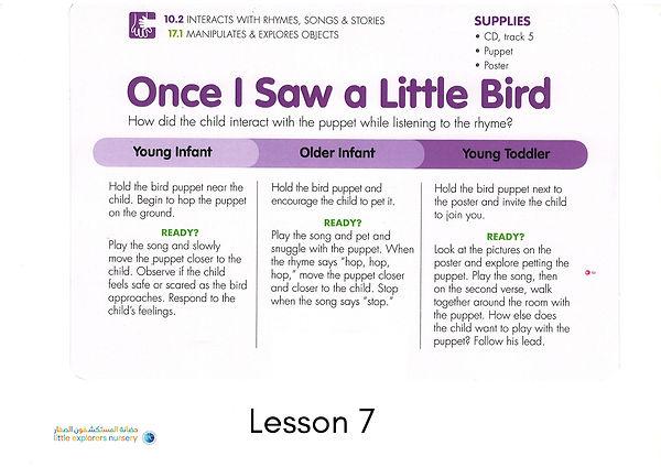 Lesson 7b LEN