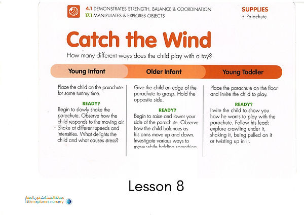 Lesson 8a LEN