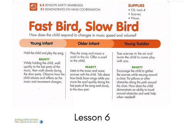 Lesson 6a LEN