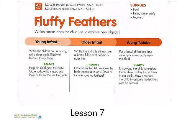Lesson 7a LEN