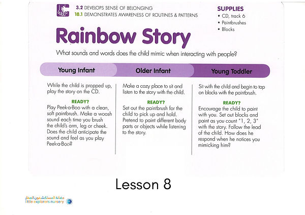Lesson 8b LEN