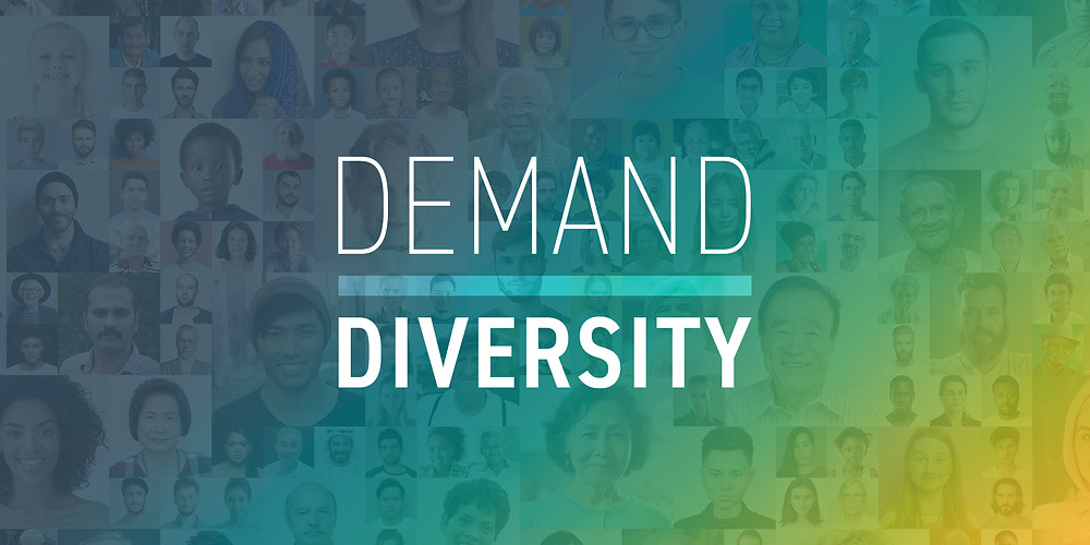 New campaign demands that clinical research to do more to improve diversity and inclusion