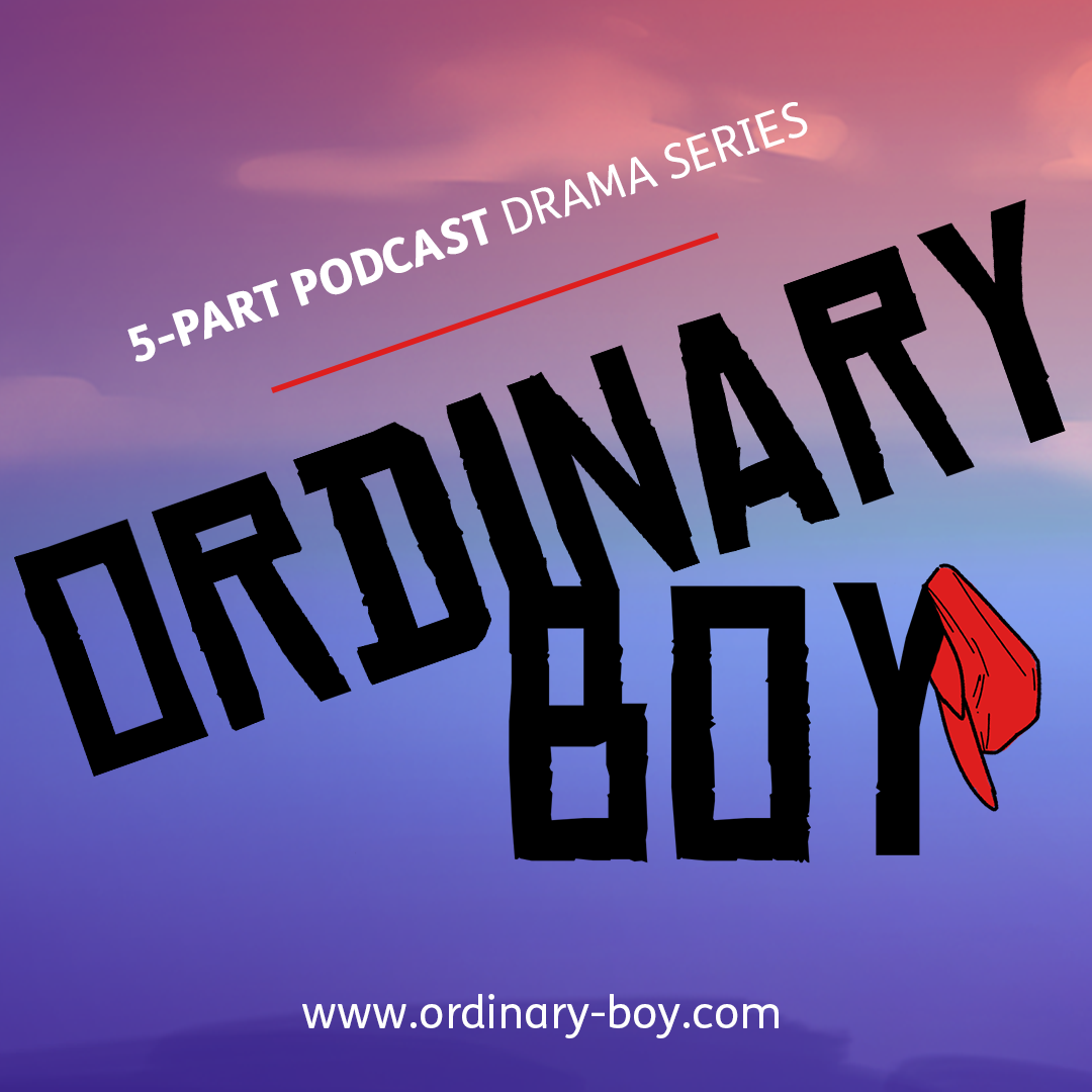 Ordinary Boy Podcast Series