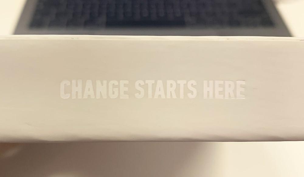 World Mental Health Day – Change Starts Here