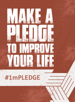 Make a Pledge