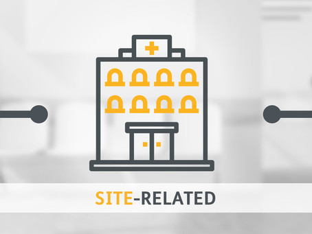 Site-related factors that can impact patient recruitment
