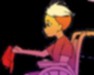 Duchenne muscular dystrophy awareness