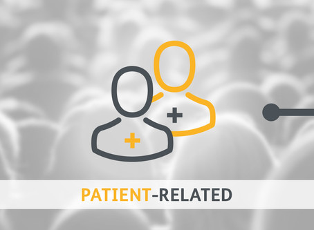 Patient-related factors that can impact patient recruitment