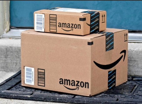 Shop on Amazon and Raise Funds for Page PTA