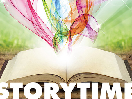 First Virtual Story Nights Set for Nov 11 and 18