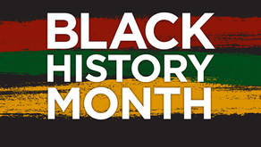February is Black History Month and classrooms are taking part.