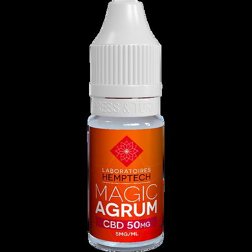 Magic Agrum