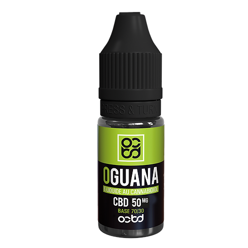 e-liquide OCBD - Oguana