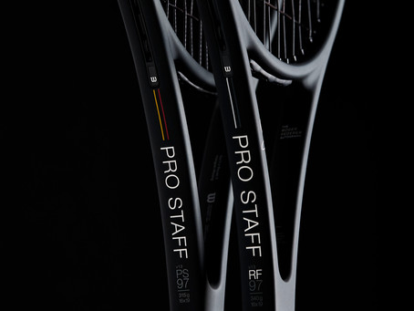 Wilson Sporting Goods Unveils Its New Tennis Racket Collection