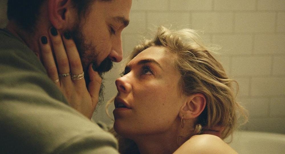 Shia Lebeouf; Vanessa Kirby; Pieces of a Woman; Martin Scorsese