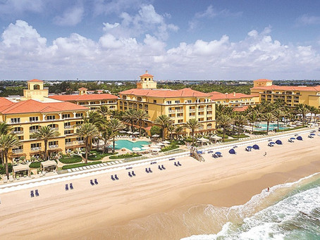 Eau Palm Beach Offers Special Deals Until September 30th