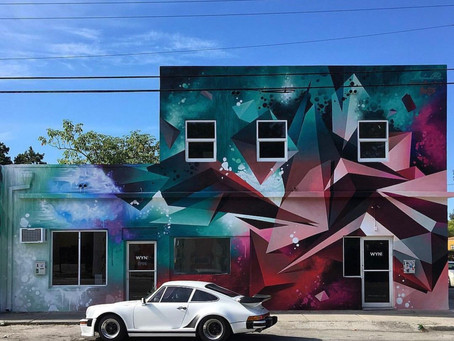 WYN 317 Art Gallery Announces Miami Art Week Lineup