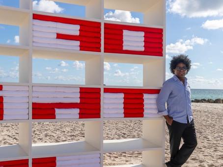 Faena Art Presents Art Installation by Alexandre Arrechea, Now Open for Miami Art Week 2020