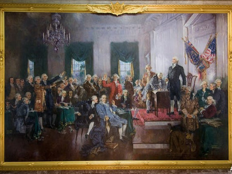 Who Invented the Electoral College?