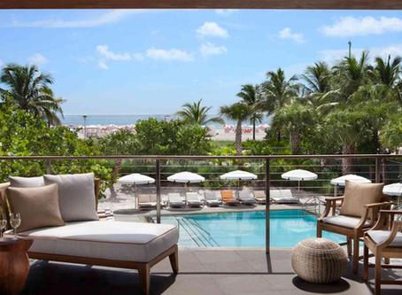 SLS Hotel South Beach: Miami Living's Luxury Stay Pick