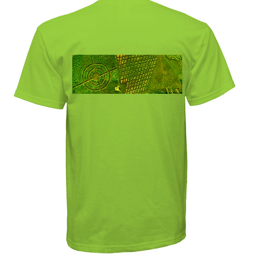 Meadow Elixir T-shirts