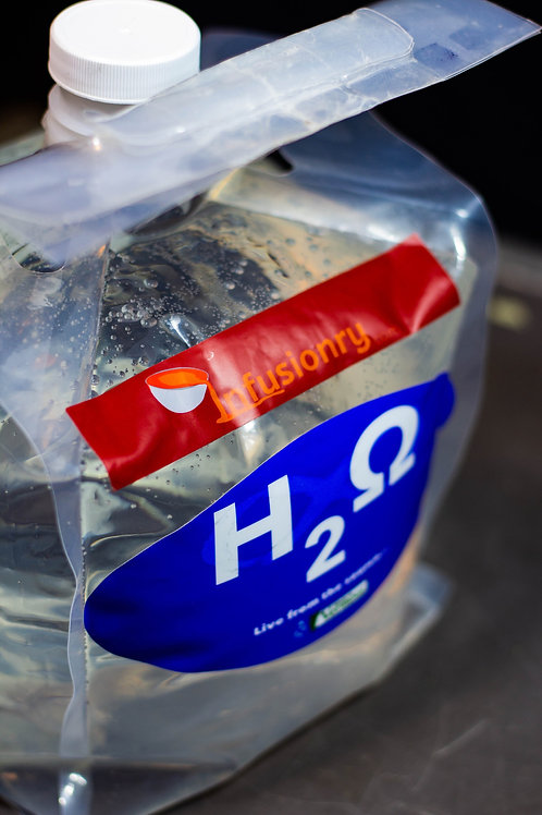 H2Ohm: Mineral Water- Subscription Plans