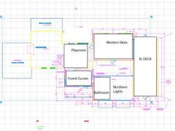 MH 2nd floor plan