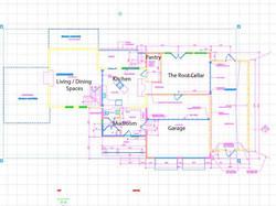 MH 1st floor plan