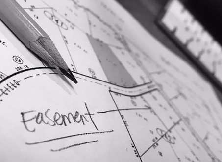 Easements on Real Property Explained