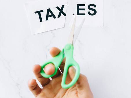 Essential Property Tax Preparation