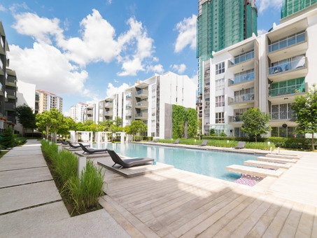 Two End of Year Extensions Affect Multifamily Properties