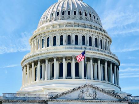 Congress Passes New Stimulus Plan