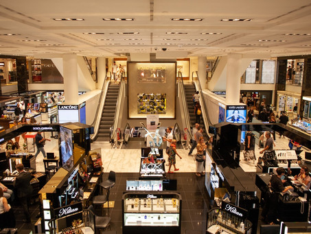 What is the Future of Retail? Does Anyone Know?
