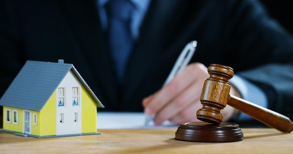 Real Estate Law Firm Austin TX