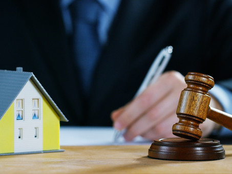 3 Reasons You Need a Real Estate Law Firm in Austin, TX