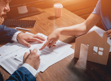 TAR Purchase Agreements - Good but not Great?
