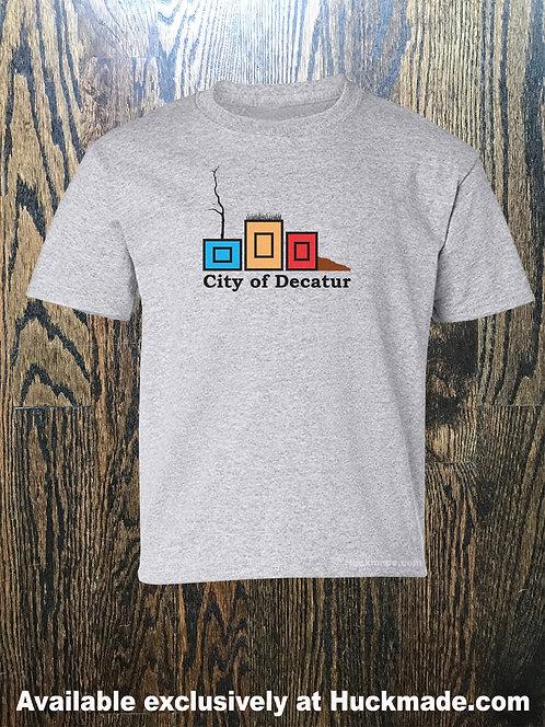 City of Decatur Planters, Decatur Planters, decatur planters shirt, planterpride, Huckmade, city of decatur, shirt,