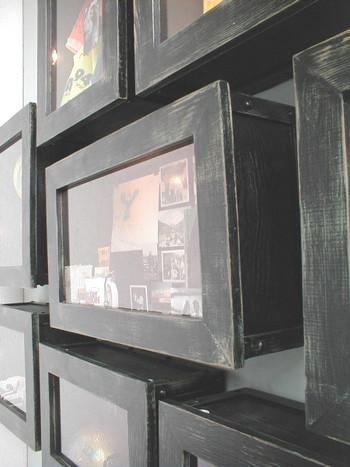 Memorial display