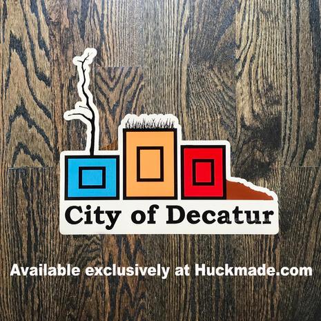 Decatur Planters