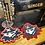 chenille, pirate, patch, chainstitch, chain stitch, moss stitch, huckmade, huck, 114w103, singer, singer 114w103